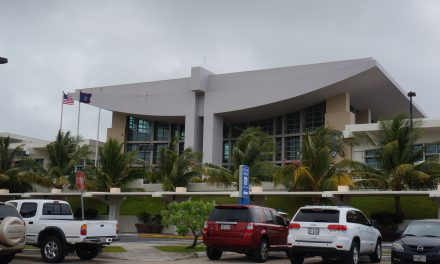 The two-hour welcome: No solution yet to Guam arrivals delays