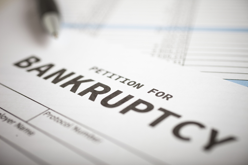 Guam bankruptcies on the rise in 2016