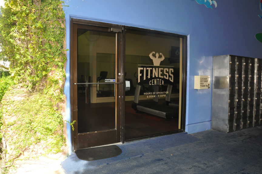 Pacific Islands Club Guam opened a new fitness facility in July as part of overall plans to renovate and freshen the property.