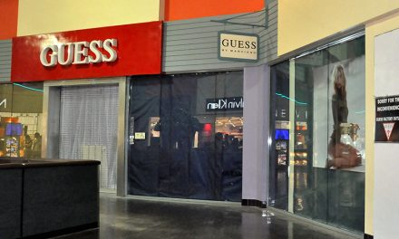 Pocket of resistance: Guam retail stores largely unaffected by national trimmings