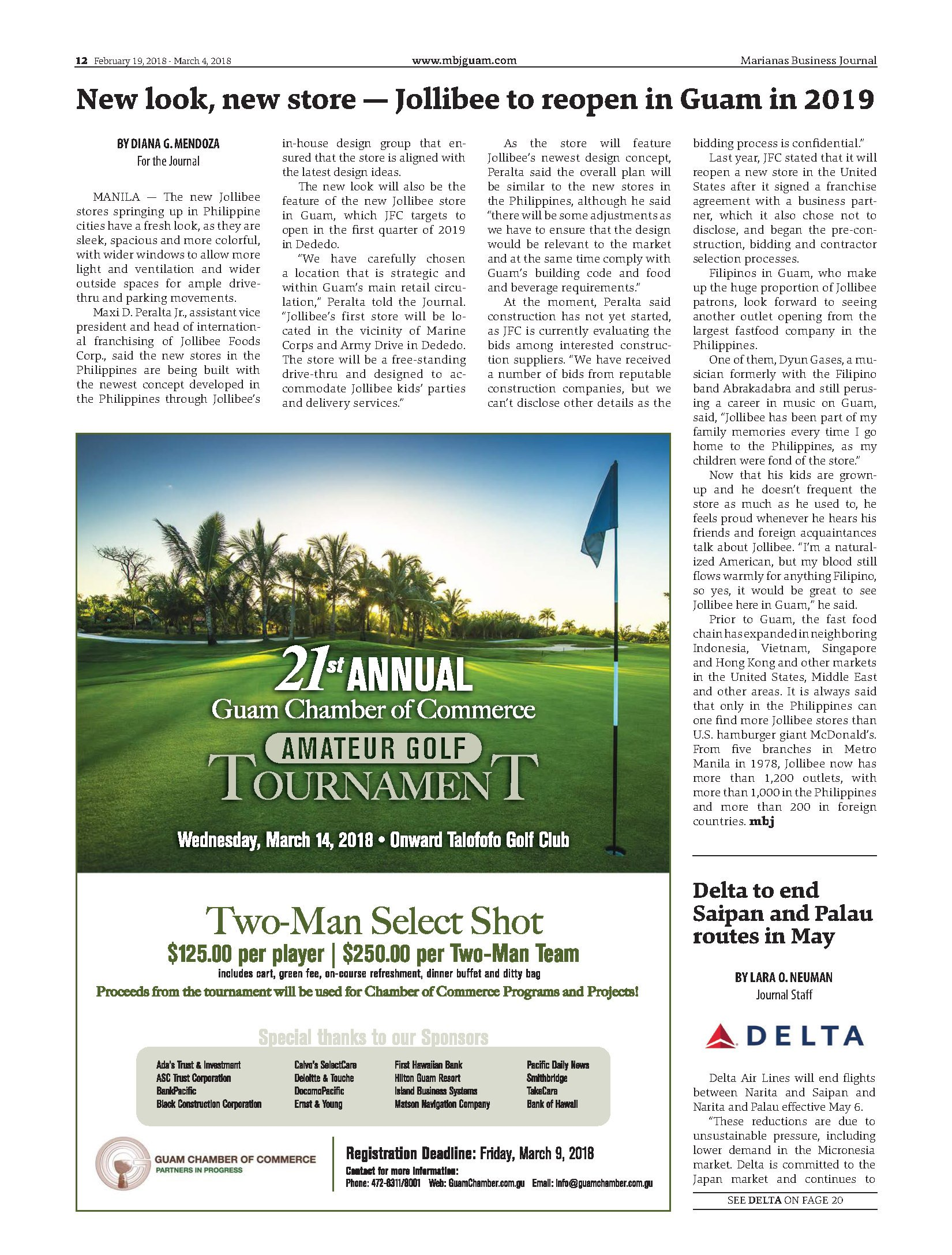 MBJ Issue (Feb-19-2018) Archives — Page 2 of 6 — Marianas