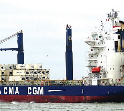 Matson seeks further legal review for APL ship; APL motions to intervene in case