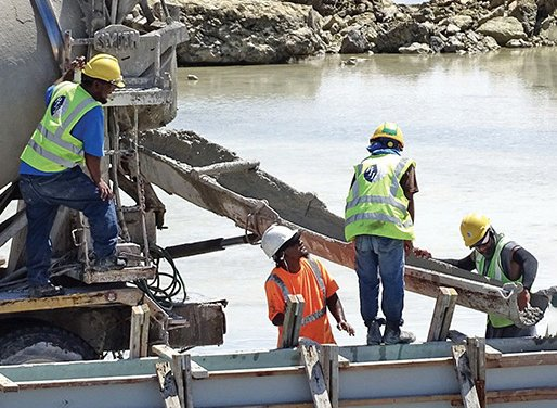 Skilled worker shortage hits PII, other businesses